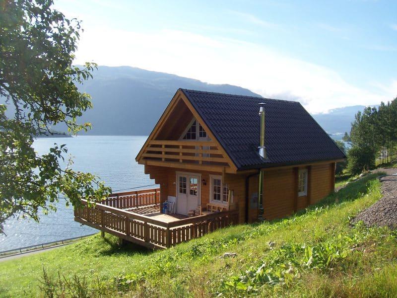 Ferienhaus Fjord