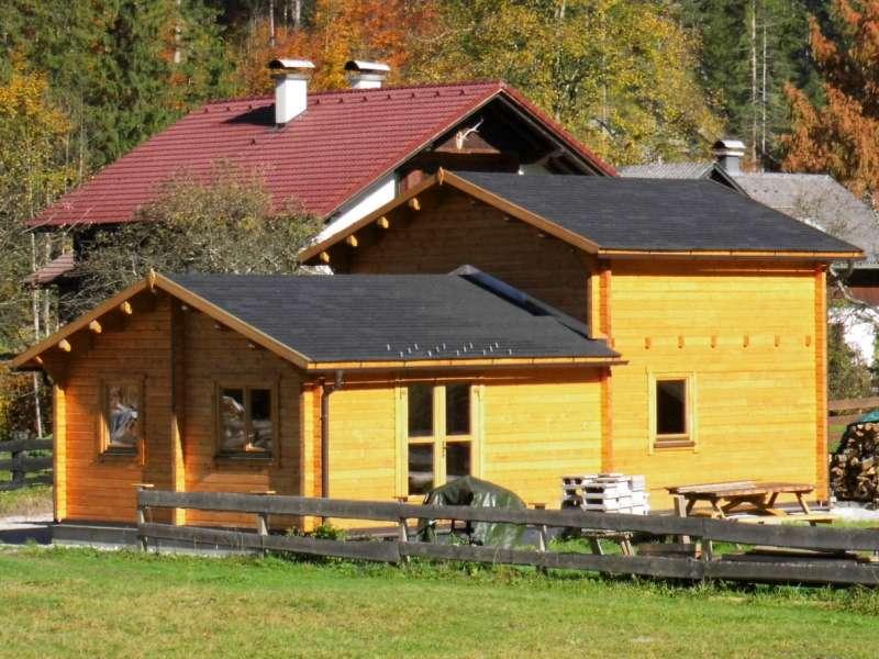 individuelles Ferienhaus