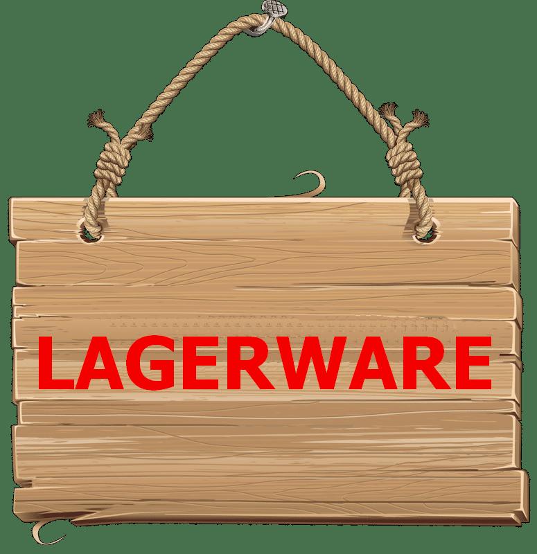 Blockhaus Lagerware